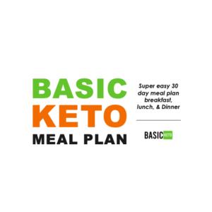 WEEK 1 – 30 Day meal plan