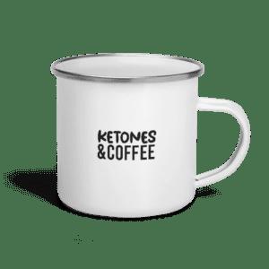 Ketones & Coffee Mug