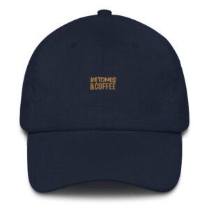 Ketones & Coffee hat