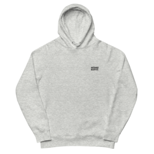 Ketones & Coffee Eco-hoodie