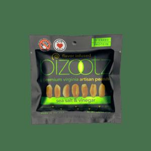 Pizootz – Salt and Vinegar