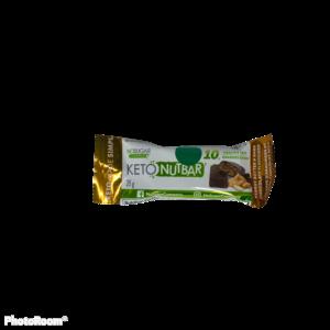 No Sugar Keto NutBar Peanut Butter