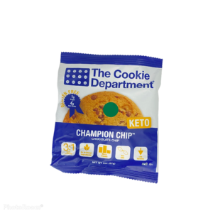 The cookie Department – Champion Chip