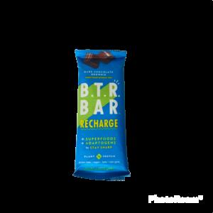 BTR BAR – Dark Chocolate Brownie RECHARGE