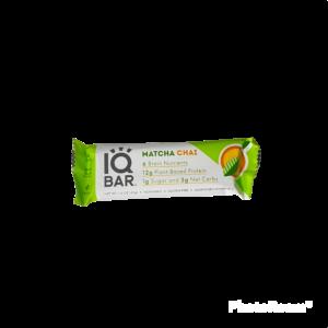 IQBAR – Matcha Chai
