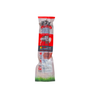 BUFF Bison Snack Sticks Bold Chipotle Flavour, 50g